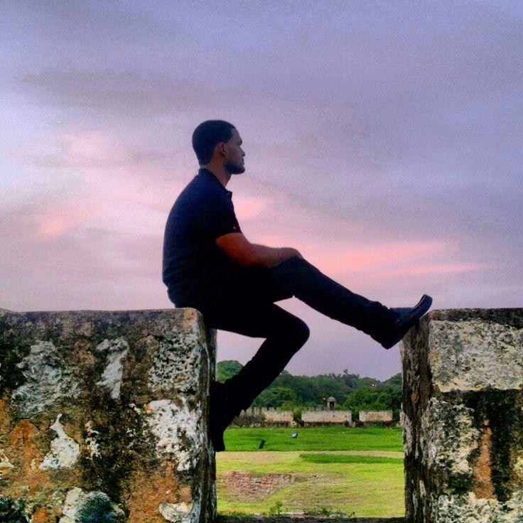 @Wilfredo Eroxth Santo Domingo