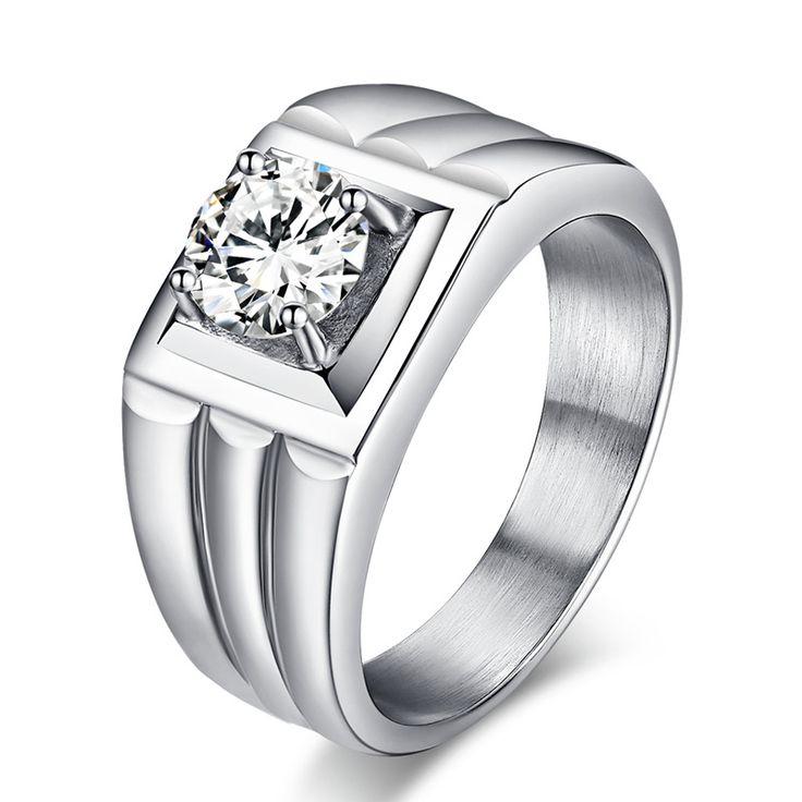 59 best gyrk images on Pinterest Cheap rings Men rings and Rings