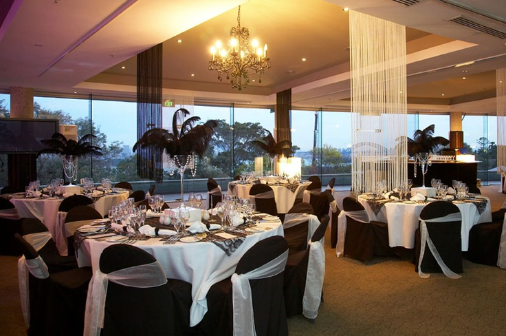 Whether it be an intimate wedding reception with 30 of your family and friends or an extravagant 400 guests cocktail reception, the Taronga Centre is truly a breath taking setting for your perfect day.  http://www.tarongacentre.com.au