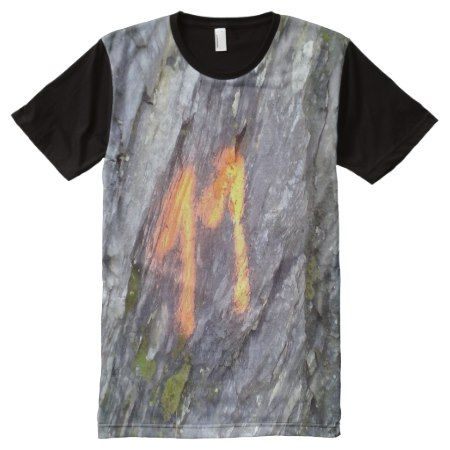 Mountain 11.jpg All-Over-Print T-Shirt - tap, personalize, buy right now!
