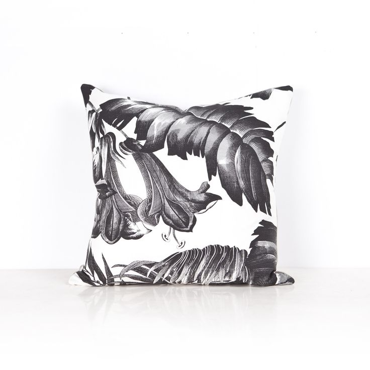 Palm cushion - 60cm x 60cm from Ambience Store