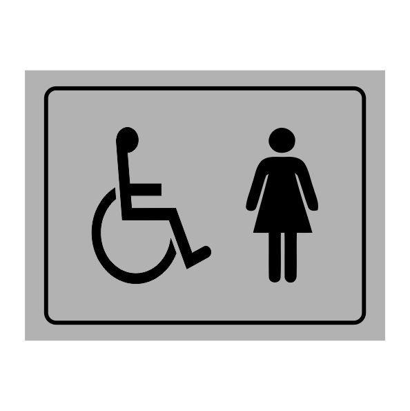 Más de 25 ideas fantásticas sobre Placa Banheiro Feminino en Pinterest  Lust -> Logotipo Banheiro Feminino