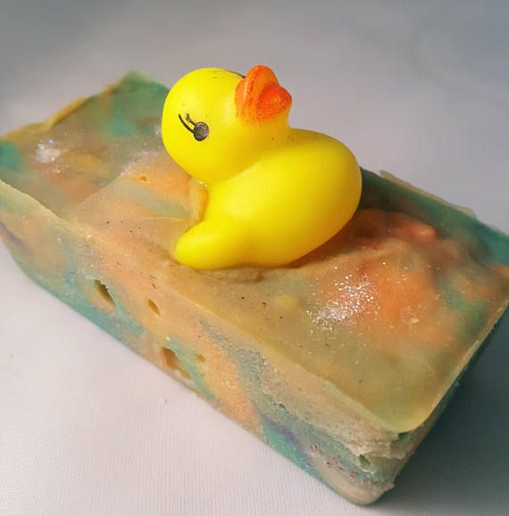 Check out this item in my Etsy shop https://www.etsy.com/au/listing/569026671/fruity-jungle-soap-with-rubber-duck-100g #coldprocesssoap #jabonenfrio, #jabon, #handmade #handmadeinaustralia, #organic #children #kids, #jabonparaniños #patito #pato #jueguetes #ideas #gifts