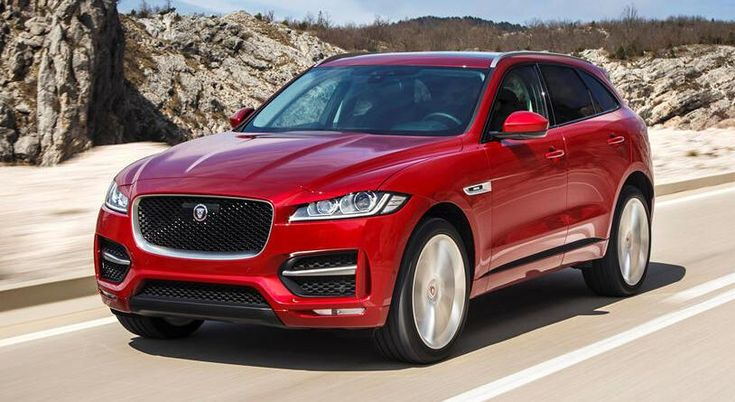 2017 Jaguar F Pace First Drive 118 In 2020 Jaguar Jaguar Sport Car Lease