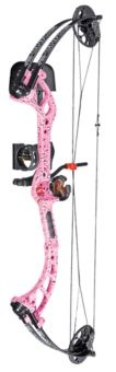 My new bow! Just ordered it, should be to the pro shop soon to get set up! Now the hubs and I both rock PSE!