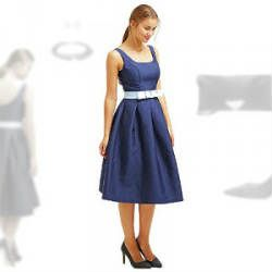 Kleid zur Hochzeit