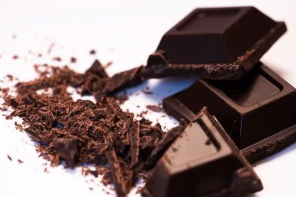 Benefits of Dark Chocolate. * tip carry a small 1/2oz  bag in your purse to cure those sweet tooth cravings!