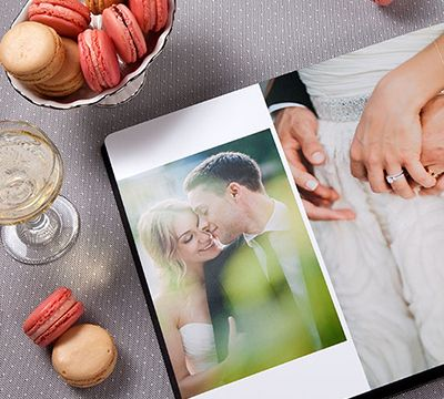 Win A Free Photo Album And A Free Photo Book From MyPublisher!
