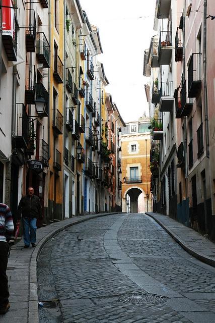 Cuenca - Spain by Kelly from Shanghai