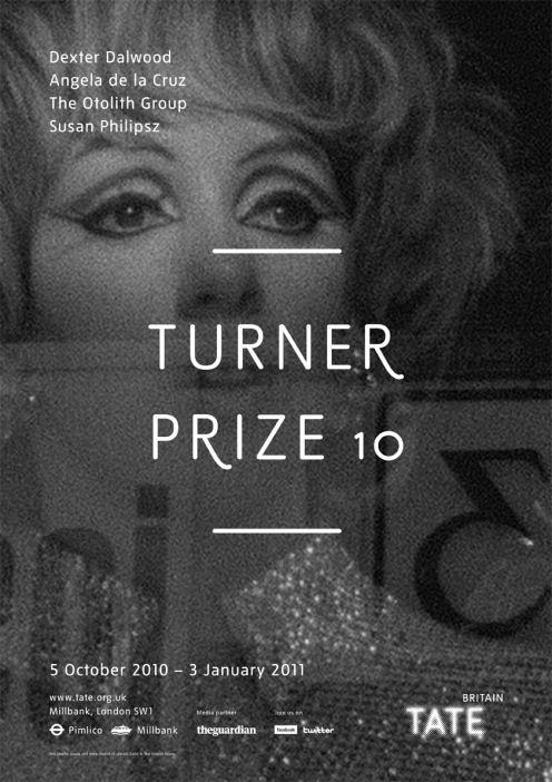 Turner Prize 2010 Poster Otolith Group