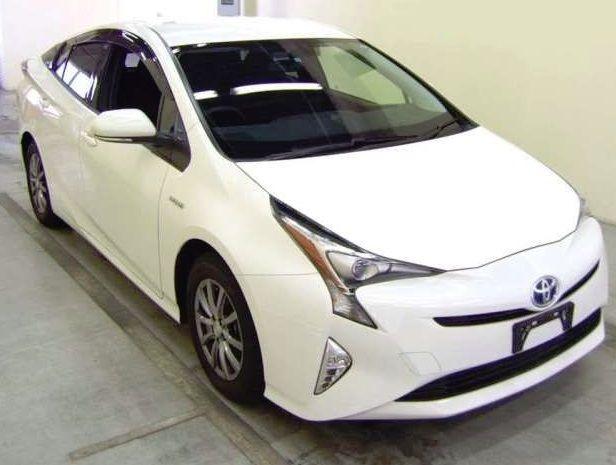 For Sale Toyota Prius Toyota Prius Toyota Prius 2016 Prius