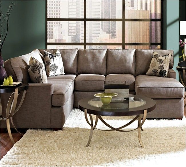 Kirby Large Sofa: 55 Best Sectionals Are Back! Images On Pinterest