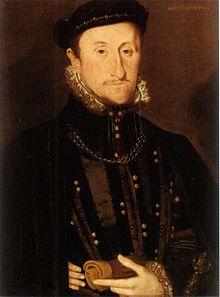 James Stewart, 1. Earl of Moray