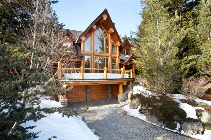 6429 St. Andrews Way, Whistler Cay Heights, Whistler (V1034353)