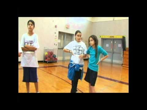 """""""Barker's Hoopla Activity"""" - P.E. Game / Activity #physical #exercise #CATCH"""