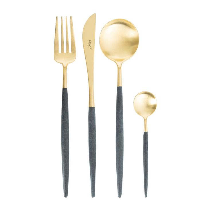Add a sense of occasion to meal times with this stunning 24 piece cutlery set…