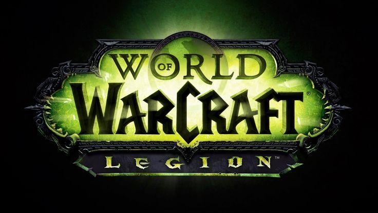 World of Warcraft Legion Demon Hunter Artifact Weapons #legion, #warcraft, #artifact, #weapons