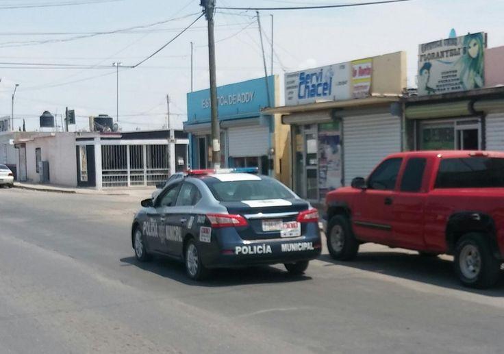 <p>Un robo por la madrugada se registro en un local de venta de celulares ubicado sobre la avenida Paseos del Real en la colonia Sahuaros donde lograron llevarse