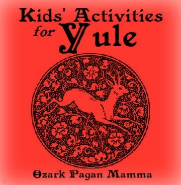 EXPLANATION & INFORMATION Look for these illustrated books at your local library to teach your children about the Winter Solstice and some general traditions associated with it in various cultu...