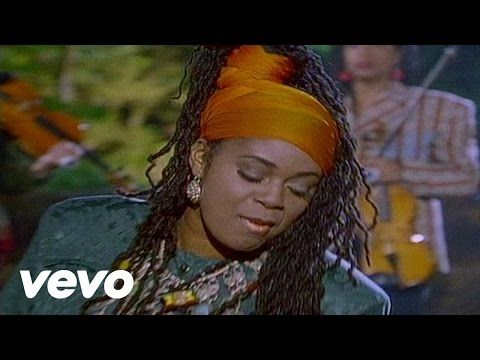 Soul II Soul - Back To Life - YouTube----  A fantastic song and musical arrangement.