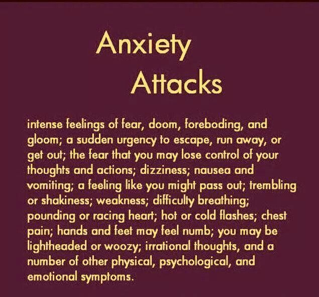 Anxiety Attack QUOTES/SAYINGS Pinterest