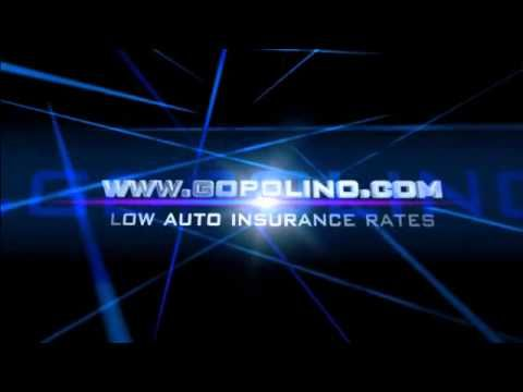 Low Auto Insurance Rates Www Gopolino Com Low Auto Insurance