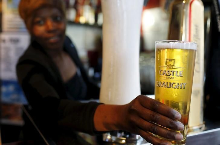 ReutersSABMiller accepts new $106 billion AB InBev takeover offerReutersBRUSSELS/LONDON SABMiller (SAB.L) accepted a takeover proposal at the fifth time of asking after Anheuser-Busch InBev (ABI.BR), the world s largest brewer, set out a cash-and-share package currently worth 69 billion pounds ($106 billion). The deal to