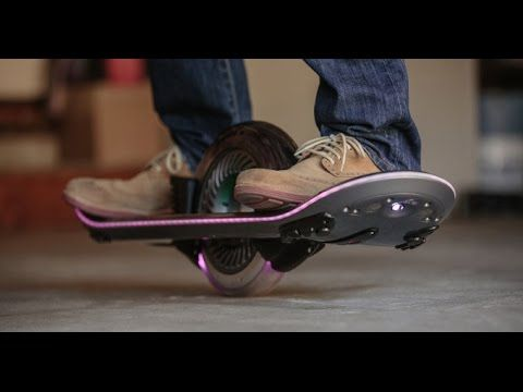 6 Cool New Technologies and Inventions 2015 - 2016 - YouTube