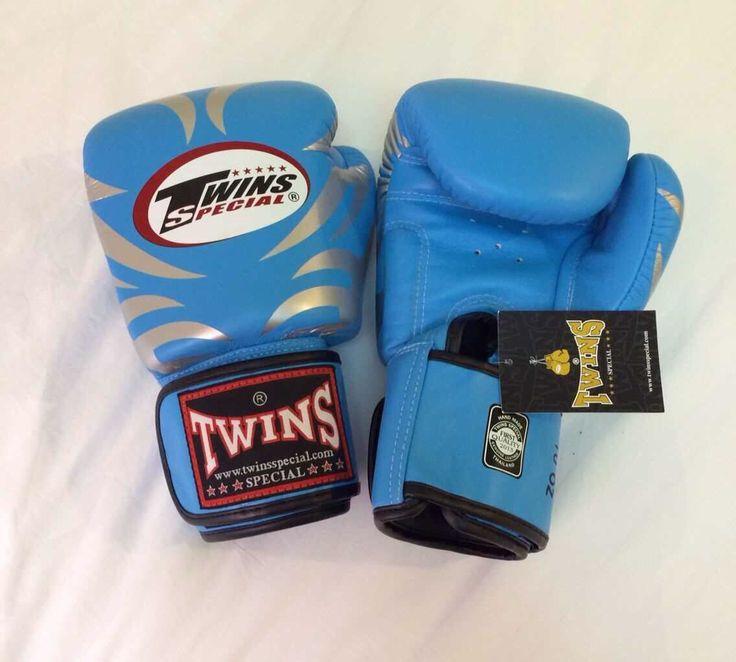 TWINS Tattoo Light Blue Twins Special Premium Leather  Made in Thailand  Size & Price: -   8oz: IDR 800,000.00 - 10oz: IDR 850,000.00 - 12oz: IDR 900,000.00 - 14oz: IDR 950,000.00  Contact: BOXAH Email: info@boxah.com Web: www.boxah.com Instagram: Boxahid Whatsapp: +6281295058111 BBM: 2B0D591A