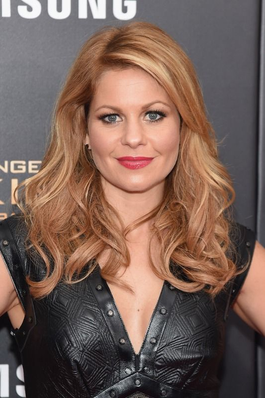 Candace Cameron Bure Wasn't Invited To Mary-Kate Olsen's Wedding & Her Reaction Is So D.J. Tanner