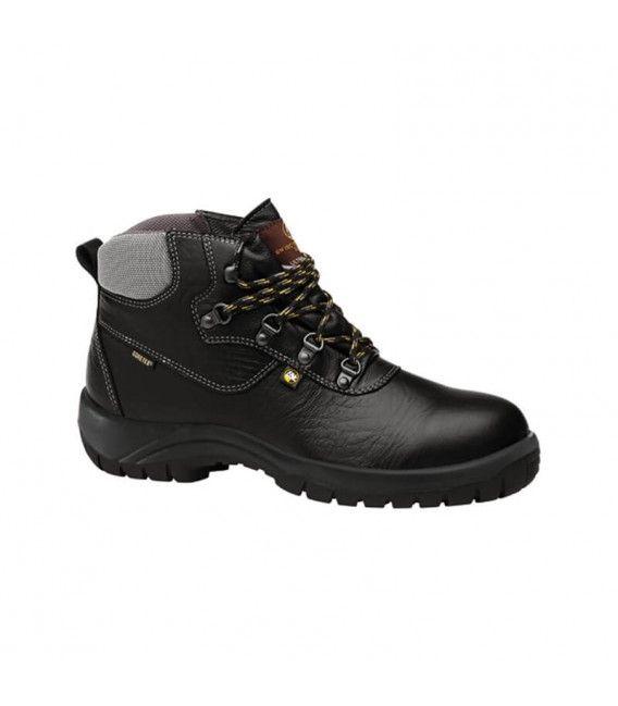 Bota De Seguridad Gore Tex Bota De Seguridad Calzado De Trabajo Zapatos De Seguridad