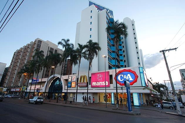 Alameda Shopping - Taguatinga (DF)