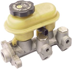 6 Steps to DIY Master Cylinder Repair: Do You Need a New Master Cylinder?