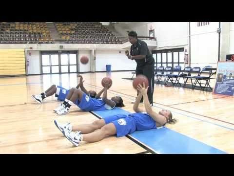 Basketball Tips : Basketball Shooting Techniques