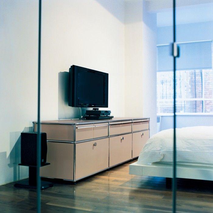 1000 id es sur le th me commode m tallique sur pinterest mobilier m tallique mobilier peint. Black Bedroom Furniture Sets. Home Design Ideas