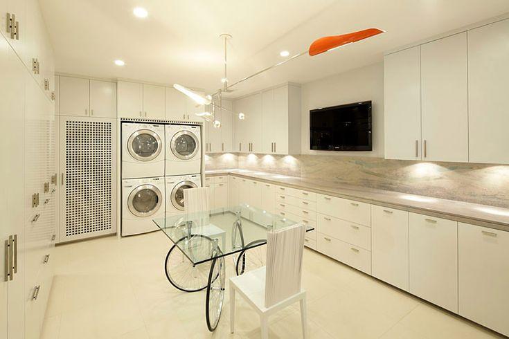 wow...laundry room