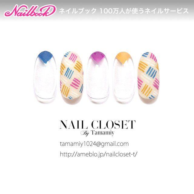 『NAIL17077/ Japonisme』 instagram ▷ @tamamiy_ BLOG ▷ https://ameblo.jp/nailcloset-t/entry-12300637934.html 濃淡や滲みのあるラフなラインが 個性的なラインアート 浴衣にもカジュアルにも #nail #nailart #naildesign #nails #nailswag #gelnails #nailstagram #fashionnails #nailstylist #ネイル #ネイルデザイン #ジェルネイル #夏ネイル #秋ネイル #夏秋ネイル #和 #和柄ネイル #パープル #ネイビー#マスタード #浴衣 #浴衣ネイル #個性派ネイル #japanesenailart #japanesenail #japanesestyle #japan #nailclosetbytamamiy #nailcloset #tamamiy #nailartist #山下珠美 宝島社 steady 8月号掲載キャンペーン実施中♡ #ステディ (@steady_tkj )…