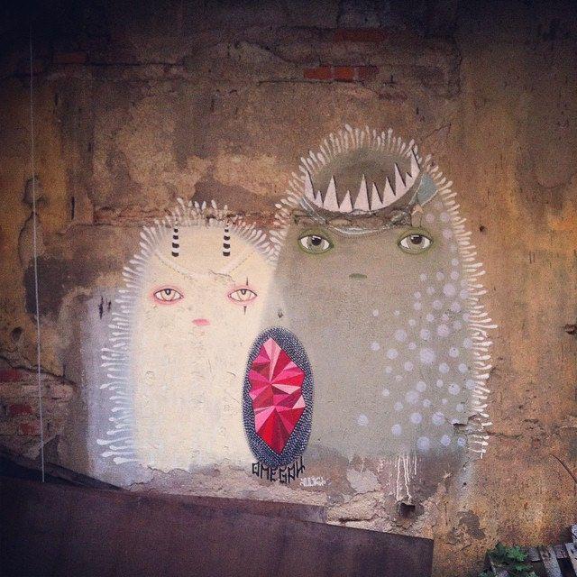 IBUG 2014 Artist: JULIAH