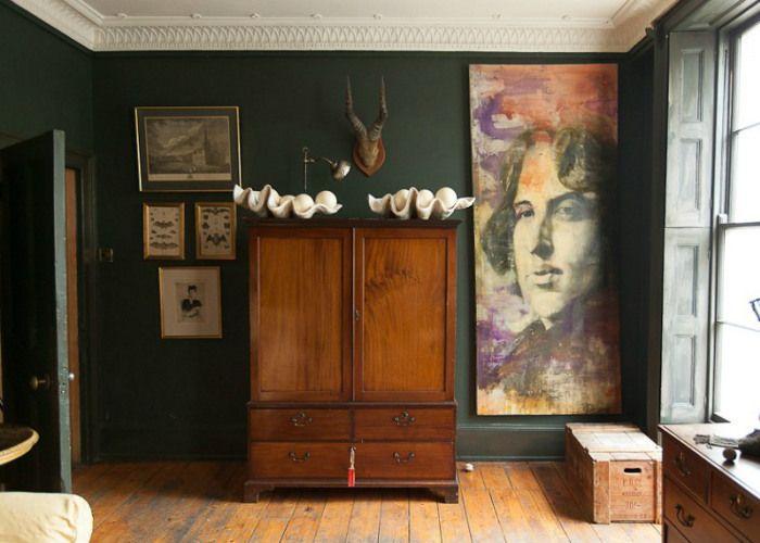 Wilde in Camden