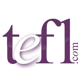 An EFL teacher is required to teach functional English to a group of Middle Eastern students in West London.