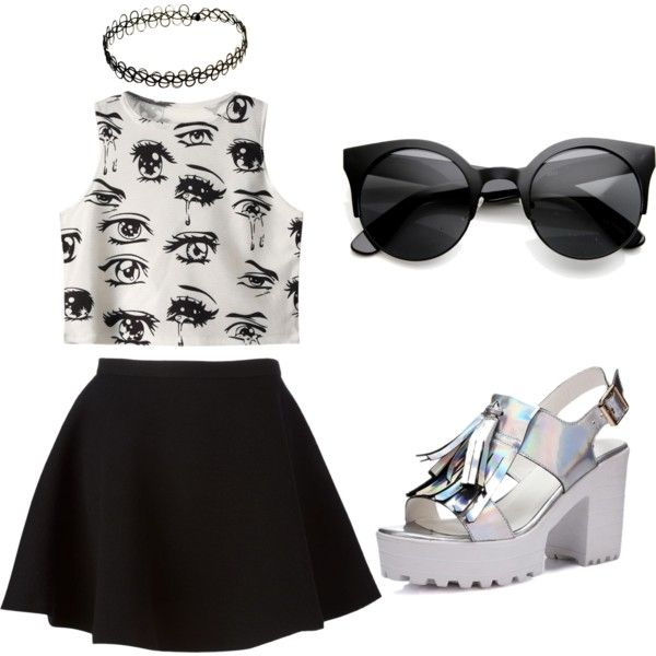 I wanna all these clothes*-*