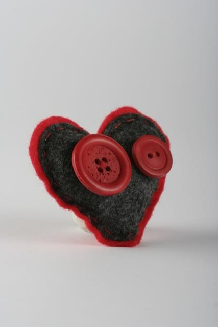 valentine heart online