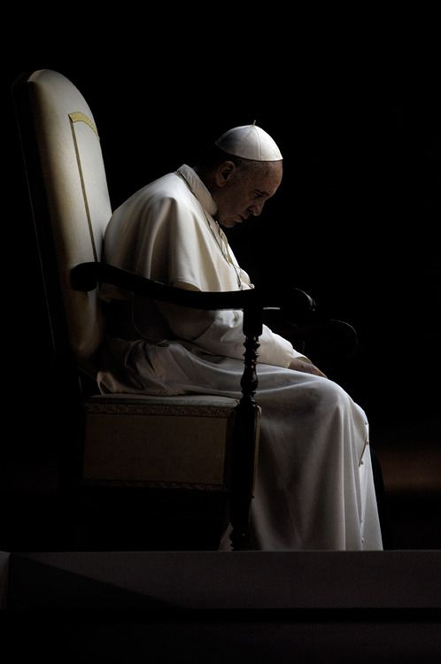 """Pope Francis featured in """"Rolling Stone Magazine"""" It is wonderful to be alive in the presence of a real saint.   #Pope Francis    #saint"""