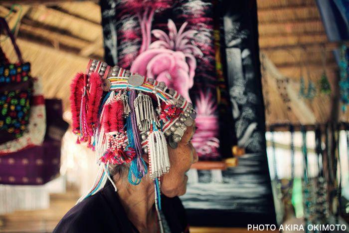 ベトナム・タイの写真展と民族雑貨マーケット | タブルームニュース