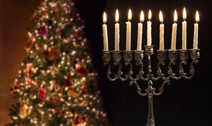 Merry #Hanukkah 2017