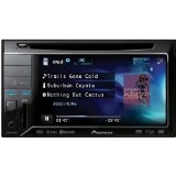 Pioneer AVH-P3200BT In-Dash DVD Multimedia AV Receiver (Electronics)By Pioneer