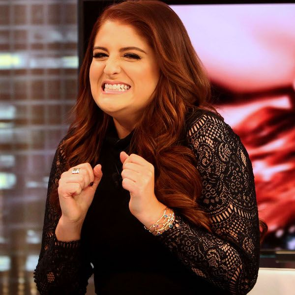 """Meghan Trainor Is In Love, Confirms Relationship With """"Spy Kids"""" Actor In Madrid - http://oceanup.com/2016/10/14/meghan-trainor-is-in-love-confirms-relationship-with-spy-kids-actor-in-madrid/"""