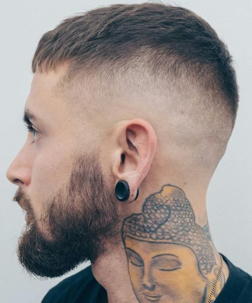 50 Barber Pages To Follow For Hairstyle Inspiration  Nomad Barber