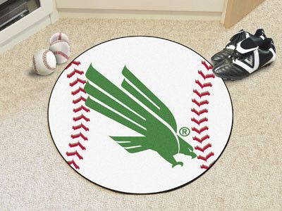 "North Texas Baseball Mat 27"" diameter"