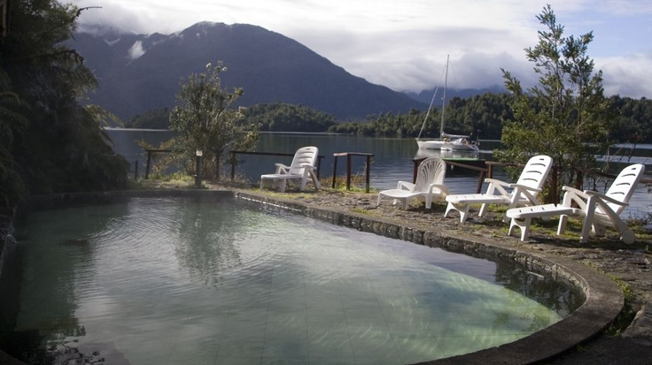 Puyuhuapi Lodge  Spa @ Chile . More at http://s.bhotels.me